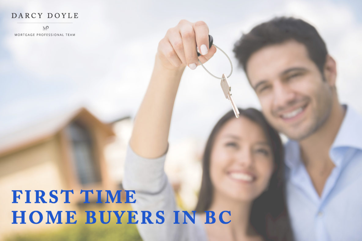 The Mortgage Professionals-Couple holding house keys