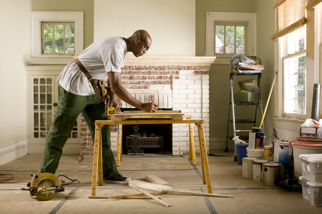 The Mortgage Professionals-Home-Renovation