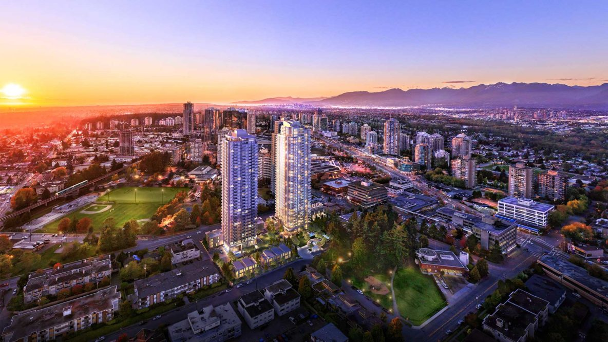 burnaby-The Mortgage Professionals