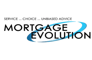 Mortgage Evolution Logo