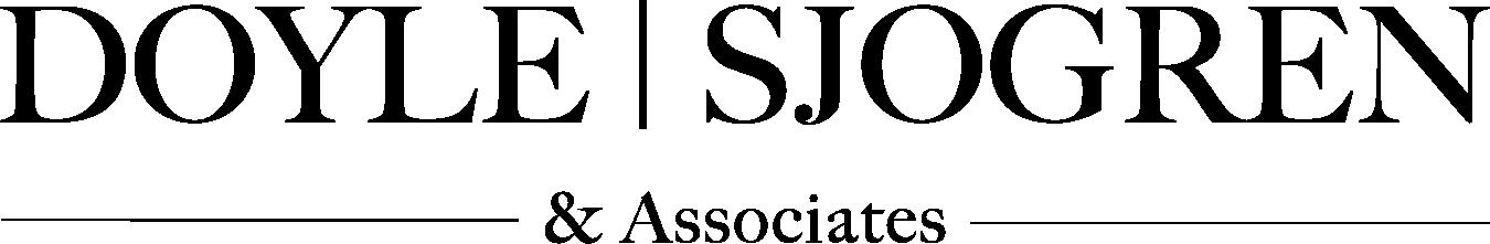 Doyle | Sjogren & Associates Logo